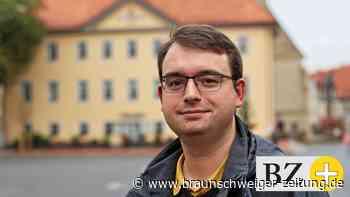 Was Michael Marx für Die Linke in Schöningen erreichen will