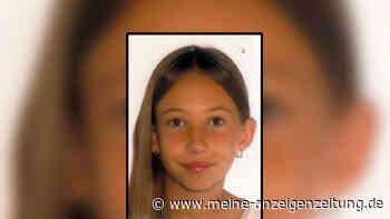 11-jähriges Mädchen in Bayern vermisst: Polizei schweigt zu Sekten-Gerüchten - Suche vorerst unterbrochen