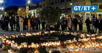 Tödliche Attacke in Kongsberg: Stammt eines der Opfer aus Hannover?