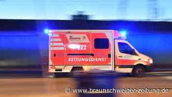 Baden-Württemberg: Drei Tote bei Hubschrauberabsturz