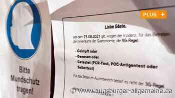 3G in der Gastronomie: Der Kunde hat die Wahl