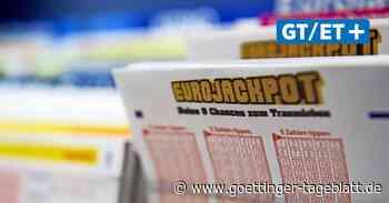 33-Millionen-Jackpot: Was die Lotto-Gesellschaft dem Gewinner aus der Region rät