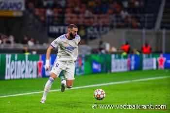 Real Madrid wil langer verder met sterkhouder: ervaren aanvaller kan, ondanks mogelijke komst Mbappé, contract verlengen