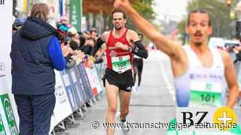 Braunschweiger Hendel läuft zu DM-Silber im Halbmarathon