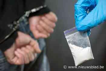 Druggebruiker wordt verklikt na controle afneemster (Diksmuide) - Het Nieuwsblad