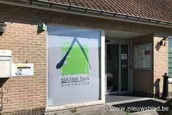 Vrouw krijgt jaar cel met uitstel nadat ze personeel Sociaal Huis met mes bedreigde - Het Nieuwsblad