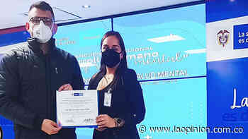 Hospital de Villa del Rosario, premiado por Minsalud | Noticias de Norte de Santander, Colombia y el mundo - La Opinión Cúcuta