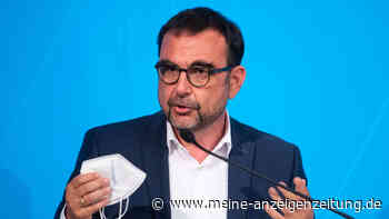 """Holetschek: """"Brauchen Impfquote von 85 Prozent"""" - CSU-Politiker erteilt """"Freedom-Day"""" klare Absage"""