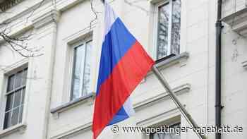 Russischer Botschafter: BBC-Reporterin darf zurückkehren