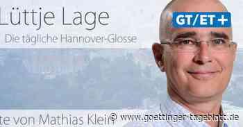 Lüttje Lage: Pilze suchen
