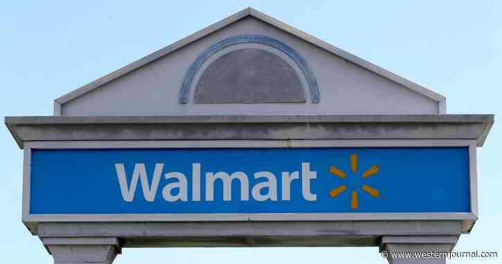 Walmart's Critical Race Theory Program Revealed: Lowest-Paid White Employees Told They're Guilty of 'White Supremacy Thinking'
