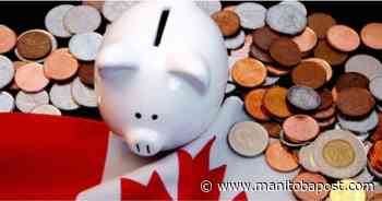 4 in 10 in Manitoba Hurting Financially, Mentally - Manitoba Post