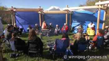 Former Manitoba Catholic youth camp to be transformed into healing village - CTV News Winnipeg