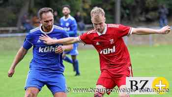 SSV Kästorf dreht ein 1:3 und feiert Derbysieg