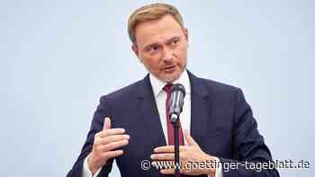 """Lindner: """"Für die FDP geht es nicht um Karriere und Posten"""""""