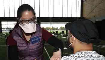 """""""Vaxathon"""" et avion réquisitionné : l'Australie et la Nouvelle-Zélande vaccinent à tour de bras - L'Express"""