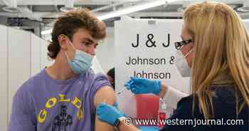 Study: Protection Conferred by Johnson & Johnson Vaccine Virtually Disappears After 5 Months