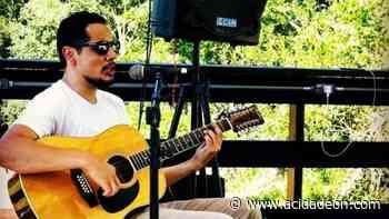Cantor Érico Franco estreia na Feira da Lua em Monte Alegre - ACidade ON