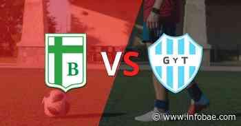 Por la fecha 28 de la zona B se enfrentarán Sp. Belgrano y Gimnasia y Tiro - infobae