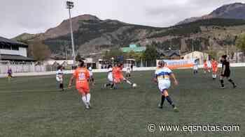 Fútbol Femenino: Belgrano fue eliminado por JJ Moreno - EQSnotas