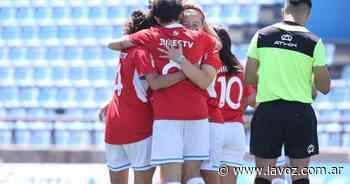 Belgrano goleó 13 a 0 a Villas Unidas y es más puntero que nunca - La Voz del Interior