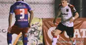 Güemes cayó sobre la hora ante Defensores de Belgrano - Olé
