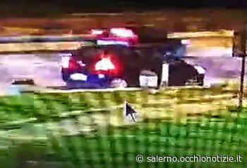 Battipaglia, ancora furto all'esterno dell'ospedale: ritorna la ladra seriale di piante - L'Occhio di Salerno