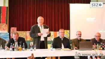 Delegiertenversammlung in Lanz: Jagdverband Perleberg: Langjähriger Aktiver zieht sich zurück | svz.de - svz – Schweriner Volkszeitung