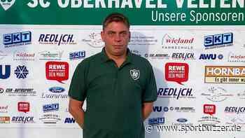 Velten-Coach Albrecht startet mit Heimspiel gegen Einheit Perleberg die Mission Klassenerhalt - Sportbuzzer