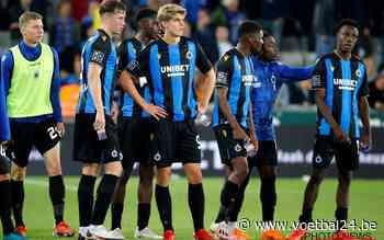 Sterkhouder Club Brugge niet tevreden: 'Ik denk dat hij jaloers is' - Voetbal24.be