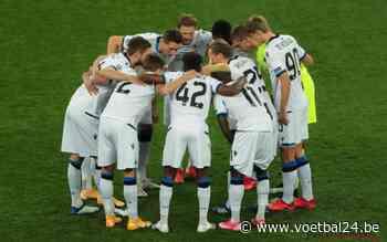 Deze Club Brugge-speler zit in de put: 'Hij heeft het op dít moment héél lastig' - Voetbal24.be