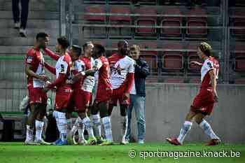Zulte Waregem bezweert crisis met zege tegen Antwerp, Oostende verslaat Cercle Brugge - Sportmagazine Voetbal
