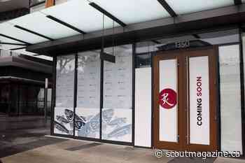 Aburi Restaurants Canada to Open First Aburi Market in West Vancouver This Winter - Scout Magazine