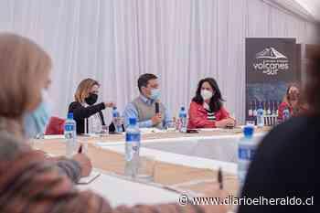 Se realizó Mesa de Turismo para potenciar a Colbún como destino turístico con foco en la sustentabilidad - Diario El Heraldo Linares