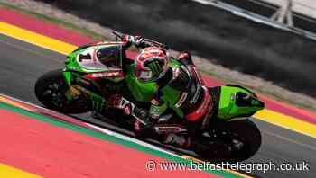 Rea vows to take fight all the way to final lap