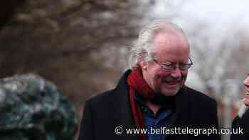 President leads tributes to poet Brendan Kennelly