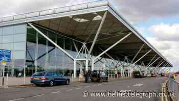 Major baggage system issue at Stansted described as 'chaos'