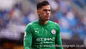Pep Guardiola facing late call over Ederson and Gabriel Jesus for Bruges clash