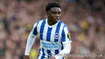 Tariq Lamptey: Return to Premier League action with Brighton was special