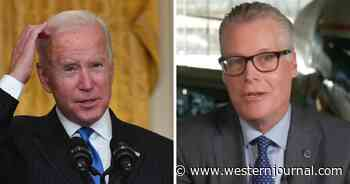 Delta CEO Defies Biden, Refuses to Let Employees Be Threatened by Gov.