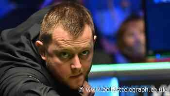 'Dream come true' as Mark Allen wins Northern Ireland Open