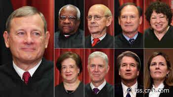 The secret customs of the Supreme Court