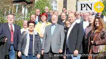 Peine und Aschersleben feiern 30-jährige Partnerschaft nach - Peiner Nachrichten