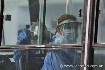 Coronavirus en Argentina: casos en Santo Tomé, Corrientes al 17 de octubre - LA NACION