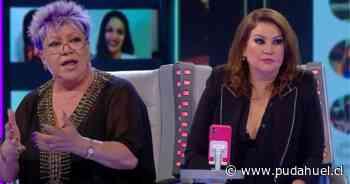 Patricia Maldonado respondió en 'Pecados Digitales' a las acusaciones de transfobia - Radio Pudahuel