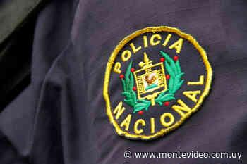 Tres condenados en Maldonado por un delito de agravio a la autoridad policial - Montevideo Portal