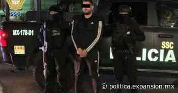 Garcia Harfuch reporta detención de cuatro implicados en balacera contra empresario - Expansión Política