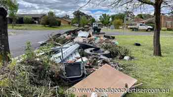 11 homes condemned after Armidale tornado natural disaster - Bendigo Advertiser