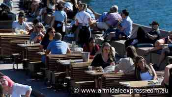 Hope tourists may return before Christmas - Armidale Express
