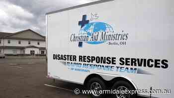 Haiti gang kidnapped missionaries: police - Armidale Express